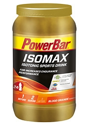 PowerBar IsoMax Blood Orange 1200 gr